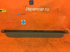 Шторка багажника на Honda Fit GD4
