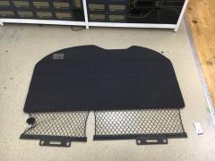 Шторка багажника на Nissan Avenir W11 Фото 3