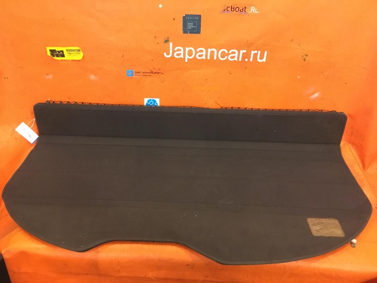 Шторка багажника Nissan Avenir W11 Фото 1