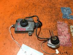 Блок розжига ксенона на Honda Odyssey RB2