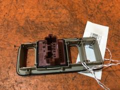 Блок управления зеркалами на Mitsubishi Chariot Grandis N94W 4G64