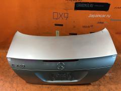 Крышка багажника MERCEDES-BENZ E-CLASS W211.061 A2117500375