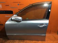 Дверь боковая на Mercedes-Benz E-Class W211, Переднее Левое расположение