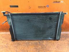 Радиатор ДВС на Toyota Vista Ardeo SV50G 3S-FSE