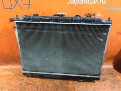 Радиатор ДВС NISSAN LIBERTY RNM12 QR20DE