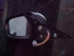 Зеркало двери боковой на Subaru Outback BP9 Фото 9