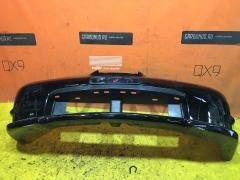 Бампер на Subaru Impreza GDC, Переднее расположение