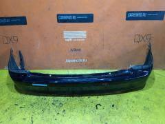 Бампер на Mazda Familia S-Wagon BJ5W Фото 2