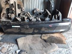 Бампер на Mazda Familia S-Wagon BJ5W Фото 5