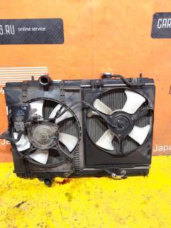 Радиатор ДВС на Mitsubishi Dion CR9W 4G63