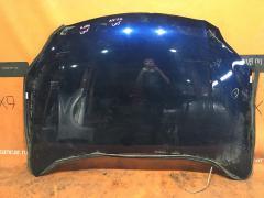 Капот на Toyota Corolla Axio ZRE144