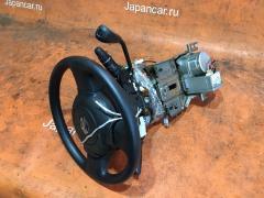 Рулевая колонка на Nissan Cube BZ11