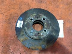 Тормозной диск на Mitsubishi Lancer Cedia Wagon CS5W 4G93, Переднее расположение
