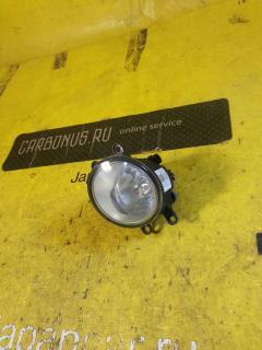 Туманка бамперная на Toyota Mark X Zio ANA10 04709, Правое расположение