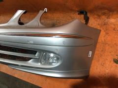 Бампер на Mercedes-Benz E-Class W211.065, Переднее расположение