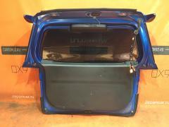 Дверь задняя на Mazda Demio DY5W P4420