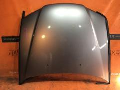 Капот на Honda Accord CF3 Фото 1