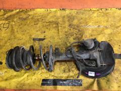 Стойка амортизатора на Toyota Cresta JZX81 1JZ-GE, Переднее Левое расположение