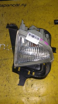 Поворотник бамперный 52-250 на Toyota Aqua NHP10 Фото 1