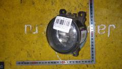 Туманка бамперная A044633 на Mitsubishi Pajero V93W Фото 1