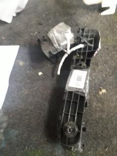 Крепление бампера на Toyota Aqua NHP10 Фото 3