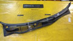 Решетка под лобовое стекло на Honda Accord CF3 Фото 1