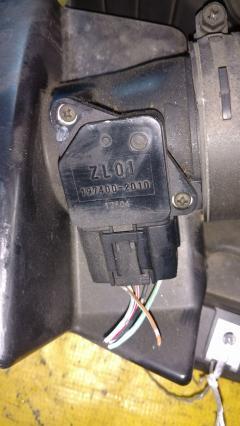 Датчик расхода воздуха на Mazda Axela Sport BKEP LF-DE Фото 2