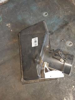 Датчик расхода воздуха 22680-CA000 на Nissan Presage TU31 QR25DE Фото 3
