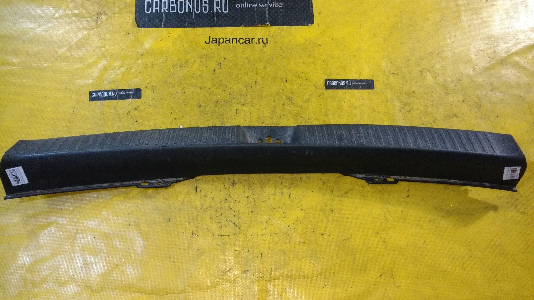 Обшивка багажника на Mitsubishi Lancer Cedia Wagon CS5W Фото 1