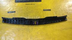 Обшивка багажника на Toyota Caldina AZT241W Фото 2