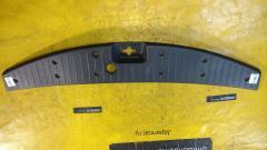 Обшивка багажника на Toyota Succeed NCP58G Фото 1