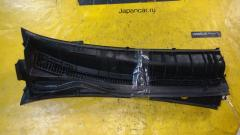 Решетка под лобовое стекло на Toyota Corolla Runx NZE121 Фото 2