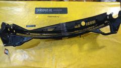 Решетка под лобовое стекло на Honda Odyssey RB3 Фото 2