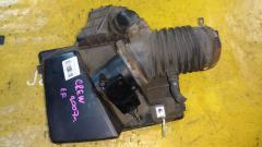 Датчик расхода воздуха на Mazda Premacy CREW LF