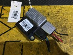 Блок управления вентилятором на Mazda Premacy CREW LF-DE Фото 1