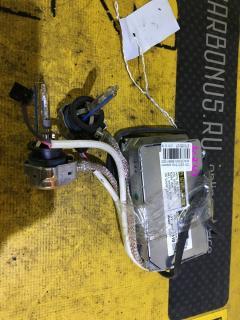 Блок розжига ксенона 85967-30050 на Toyota Estima ACR30W Фото 1