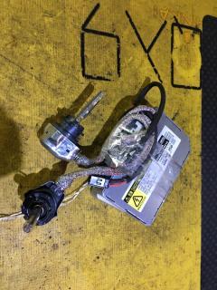 Блок розжига ксенона 85967-28010 на Toyota Sienta NCP81G Фото 1