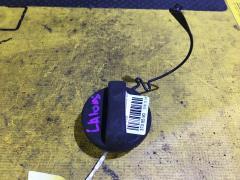 Крышка топливного бака на Daihatsu Move LA100S Фото 1
