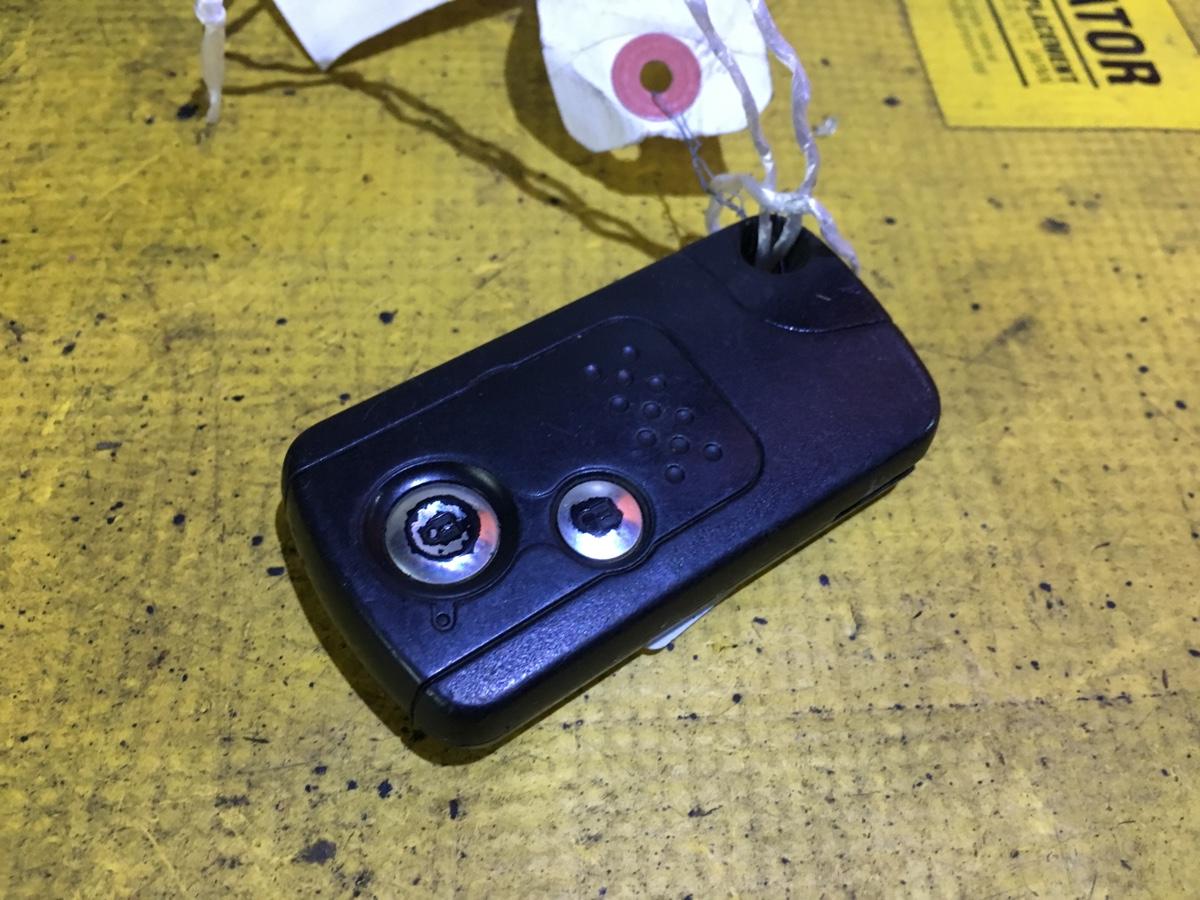 Иммобилайзер на Honda Freed GB3 L15A Фото 1