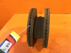 Тормозной диск на Mazda Bongo Friendee SGLW WL-T Фото 2