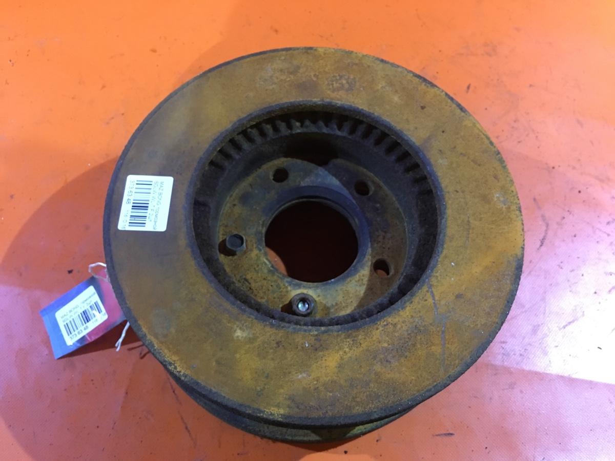 Тормозной диск на Mazda Bongo Friendee SGLW WL-T Фото 1