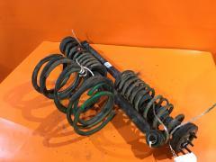 Стойка амортизатора на Nissan Stagea WGC34 RB25DE, Заднее расположение