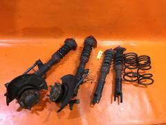 Стойка амортизатора на Nissan Cima GF50 VK45DD