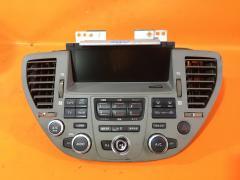 Блок управления климатконтроля на Nissan Cima GF50 VK45DD