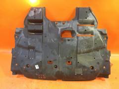 Защита двигателя на Subaru Impreza Wrx GDB EJ207, Переднее расположение