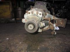КПП механическая на Nissan Vanette SE28TF R2