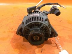 Генератор на Toyota Caldina ST210G 3S-FE 27060-74650