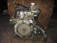 Двигатель на Nissan Liberty RM12 QR20DE