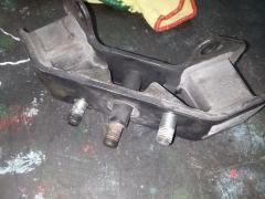 Подушка КПП на Subaru Legacy Wagon BP5 EJ203