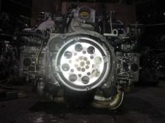 Двигатель на Subaru Legacy Wagon BP5 EJ203